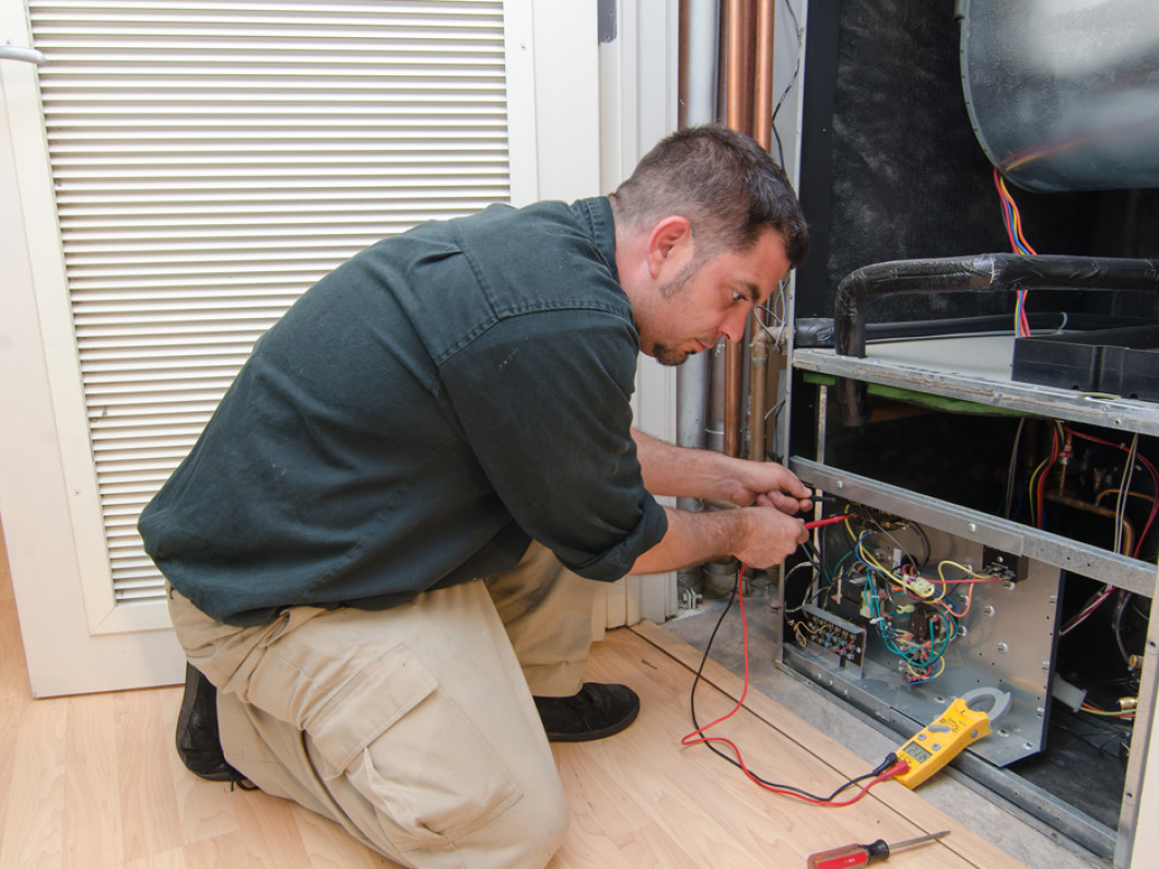 3 reasons to maintain your HVAC system