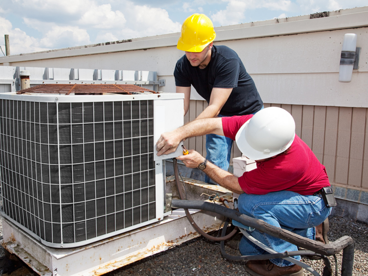 3 common AC problems to be aware of